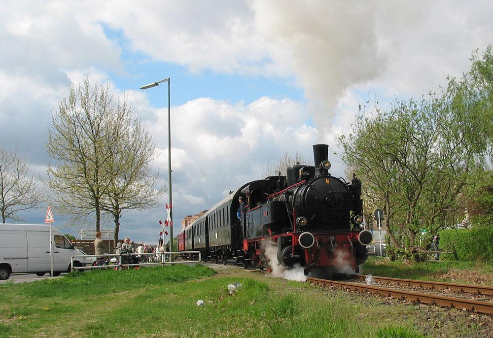 Berliner Eisenbahnfreunde E V Unsere Fahrzeuge
