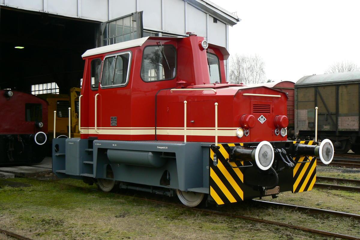 O&K MB 200N