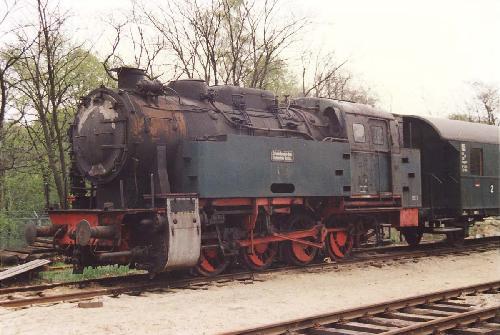 1986-Lok Bergbau