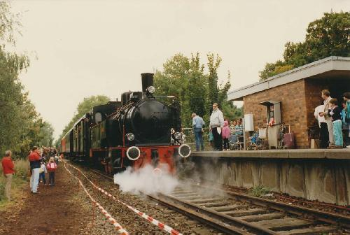 1988-150Jahre in Zehlendorf Süd