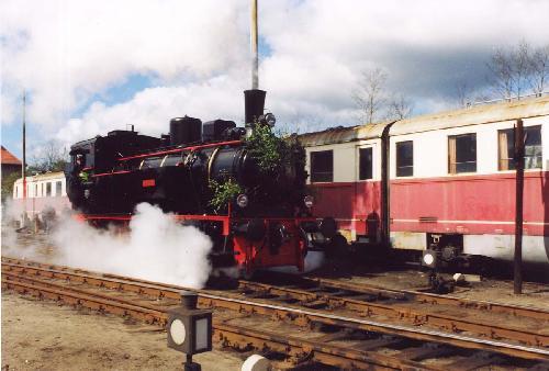 1991-Im Bw Basdorf