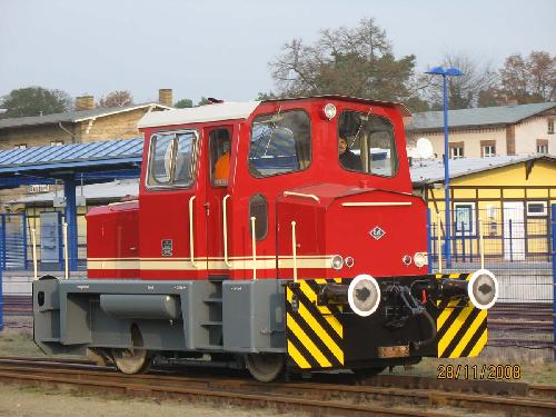 2008-MB200N zugelassen